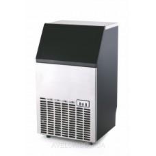 Льдогенератор кубикового льда 300 Вт HENDI 271575