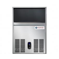 Льдогенератор с водяным охлаждением, 21 кг/сутки HENDI 271902