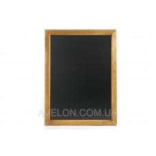 Доска маркерная - настенная, 300 x 400 мм HENDI 664025