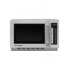 Микроволновая печь MENUMASTER 1100 Вт 34л HENDI 280034