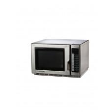 Микроволновая печь MENUMASTER 2700/1800 Вт 34л HENDI 280140