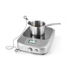 Индукционная плита Control ˚Freak™ 1800 Вт HENDI 239216