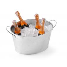 Ведерко оцинкованное для шампанского, HENDI 425992