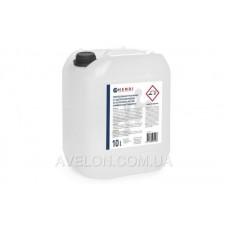 Профессиональный моющий препарат NANO с частицами серебра для пароконвектоматов 10 л HENDI 979785