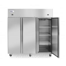 Шкаф холодильно-морозильный Profi Line HENDI 233153