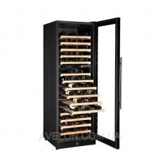 Винный шкаф 420 л черный HENDI 233245