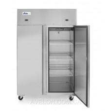 Шкаф холодильно-морозильный Profi Line HENDI 233146
