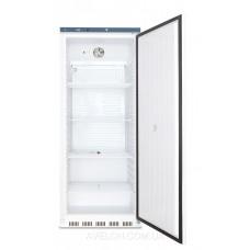 Шкаф холодильный Budget Line 570 белый HENDI 232651