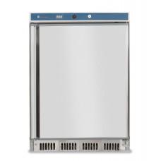 Шкаф морозильный Budget Line 340 из нерж. стали HENDI 232644