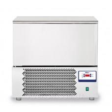 Шкаф шоковой заморозки 3x GN 1/1 HENDI 232163