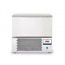 Шкаф шоковой заморозки NANO 3x GN 1/1 HENDI 235096