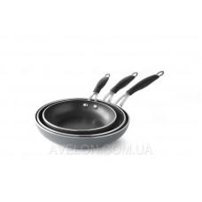Сковорода алюминевая HENDI 621103