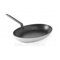 Сковорода овальная для рыбы HENDI 627716