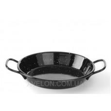 Сковорода эмалированная Ø 20 см Paella HENDI 622735