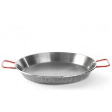 Сковорода из прокатной стали Ø 60 см, Paella HENDI 622407