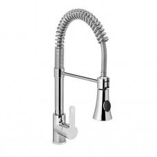 Смеситель для умывальника с вытяжным душем HENDI 810170