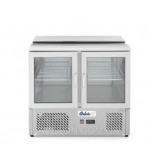 Стол холодильный застекленный HENDI 232743