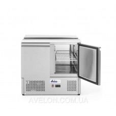 Стол холодильный саладетта HENDI 236161