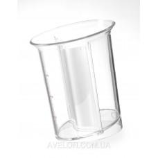Термос для вина - прозрачный HENDI 593189