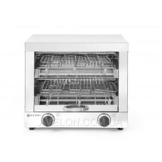 Тостер Milan-Toast + 6 зажимов для тостов HENDI 262214
