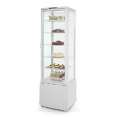 Витрина холодильная 280 л HENDI 233696