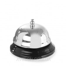 Звонок для ресепшн, Ø85x60(H) мм HENDI 595008
