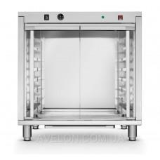 Расстоечный шкаф 8x 600x400 HENDI 225967