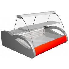 Витрина настольная холодильная ВХС-1,5 Арго