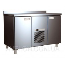 Морозильный стол T70 L2-1 0430 (Carboma 2GN/LT)