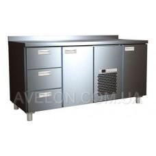 Холодильный стол Carboma 3GN/NT