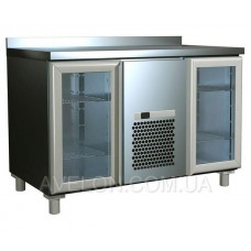 Холодильный стол Carboma 2GNG/NT