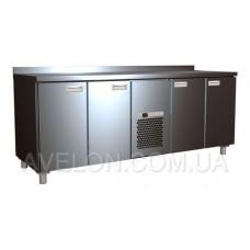 Холодильный стол Полюс 4GN/NT