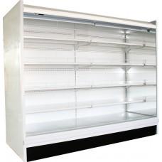 Холодильная горка Monte ВХСд-3,75 Полюс выносной холод