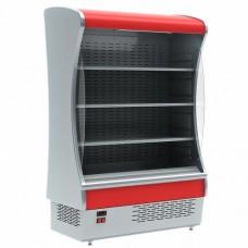 Холодильная горка PROVANCE F20-07 VM 0,7-2 (ВХСп-0,7 Полюс)