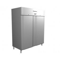 Шкаф комбинированный холодильно-морозильный CARBOMA RF1120 Полюс