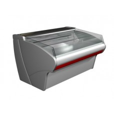 Витрина холодильная ВХСо-1,5 Carboma открытая