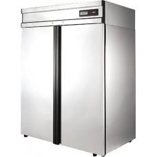 Шкаф морозильный нерж. CВ 114 G POLAIR