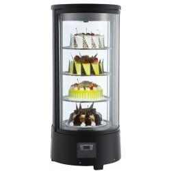 Витрины EWT INOX- кондитерские и тепловые со скидкой до 20% - купить в Интернет магазине Авелон.
