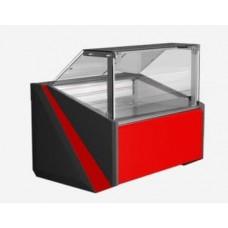 Холодильная витрина JUKA FGL130 (Рестайлинг)
