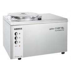 Фризер для твердого мороженого (батч-фризер) Nemox GELATO CHEF 5L