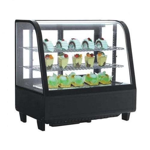 холодильная витрина для десертов