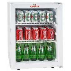 Настольный холодильный  шкаф FROSTY KWS-23M для напитков