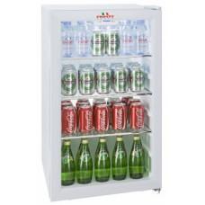 Настольный холодильный  шкаф FROSTY KWS-52M для напитков