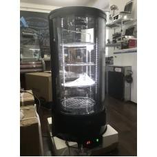 Кондитерская холодильная витрина Frostу RTC 73L, настольная