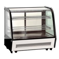 Настольная холодильная витрина Frostу RTW 120