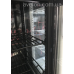 Шкаф холодильный настольный  FROSTY RT58L-1D black