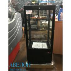 Настольный холодильный  шкаф FROSTY RT78L-1D blaсk