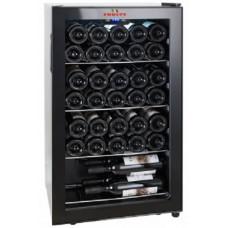 Шкаф винный FROSTY KWS-34