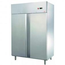 Шкаф холодильный нерж. FROSTY GN1400C2