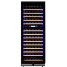 Винный шкаф FROSTY H168D двухзонный